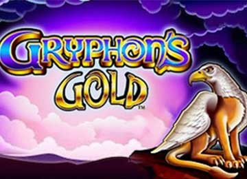 Gryphon`s Gold